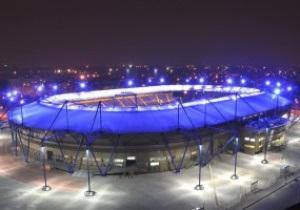По стадиону Металлиста будут водить экскурсии