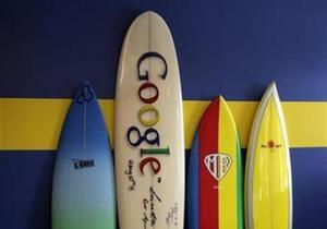 Чистая прибыль Google превысила два миллиарда долларов