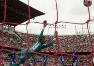 UEFA отклонил протест Севильи