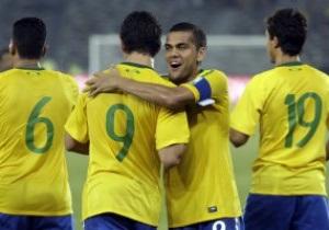 СПОРТ bigmir)net представляє матч Україна vs Бразилія
