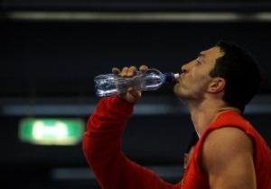IBF  проведет отборочный турнир для возможных соперников Кличко