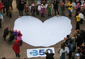 У Києві стали на захист клімату