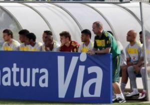 Тренер Бразилии: Думаю, в этот раз нас ждет сложная встреча