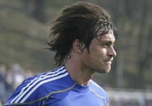 Мілевського назвали найскандальнішим футболістом України