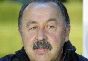 Газзаєв йде в президенти