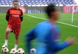 Евро-2012. Группа Н: Португалия переигрывает Данию