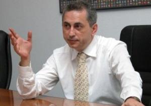 Борис Колесников: Держава виконала свої зобов'язання з підготовки до Євро-2012