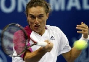 Пекин ATP: Долгополов проиграл Любичичу
