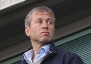 Абрамович презентував заявку Росії на проведення ЧС з футболу