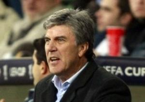 Тренер молодежной сборной Голландии: Украина - тяжелый противник