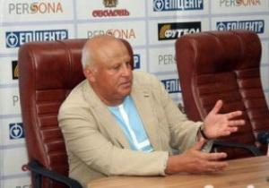 Кварцяный: Динамо должен возглавить Блохин