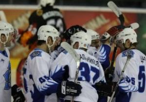 127 секунд на спасение: Сокол в невероятном матче вырвал победу у ХК Витебск