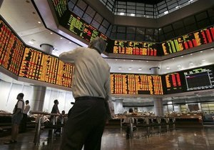 ЛУКОЙЛ планирует выйти на азиатские биржи в 2011 году
