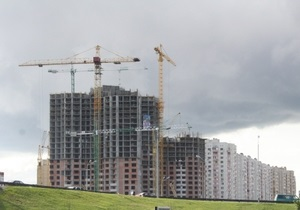 Власти вернули Киевгорстрой в городскую собственность - Попов