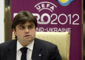 Директор Евро-2012: Надеюсь, инциденты с транспортными пробками не повторятся