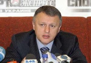 Суркис: Новый тренер у Динамо может появиться уже на следующей неделе