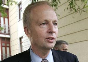 Роберт Дадли вступает в должность гендиректора компании BP