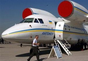 Названа дата создания украинско-российского авиационного СП
