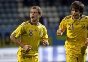 На матче с Бразилией Украину поддержит диаспора
