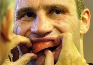 Фотогалерея: Австрийские будни. Виталий Кличко готовится к бою с Бриггсом