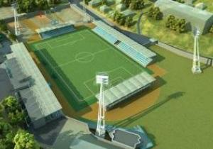 ПФК Севастополь получит новый стадион