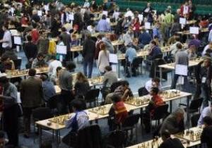 Шахматная Олимпиада: Украинцы стали единоличными лидерами