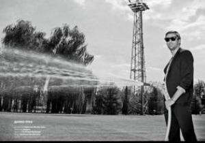 Футболісти Шахтаря знялися для чоловічого журналу