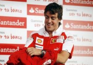 Фернандо Алонсо виграв Гран-прі Сінгапуру
