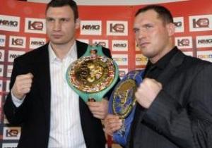 Альберт Сосновський повернувся на ринг
