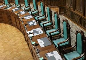 Конституційний Суд вирішує про політреформу - інтерв ю експерта