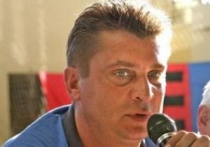 Президент Таврии отстранил Пучкова от работы