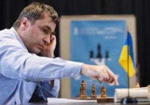 Шахматная Олимпиада: Украинцы не оставляют шансов шотландцам