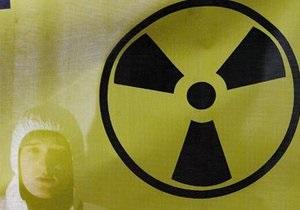 Российская ТВЭЛ построит в Украине завод по фабрикации ядерного топлива