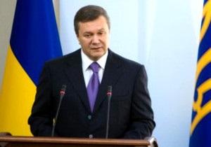 Екс-голова УКК: лист Януковича - нещирий