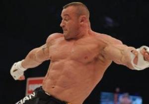 Мариуш Пудзяновский разгромил 200-килограммового соперника