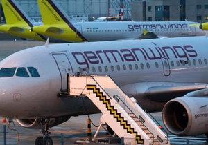 Авиакомпания Germanwings приостанавливает рейс Киев-Кельн