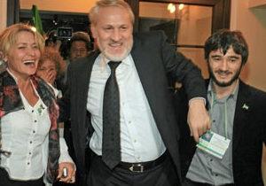 Суд у Польщі звільнив Ахмеда Закаєва