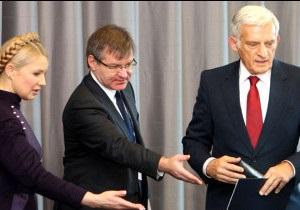 Охорону Юлії Тимошенко можуть посилити