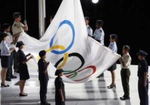 Перевитрата коштів на I Юнацькій Олімпіаді склала $ 200 млн.