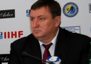 Украина поборется за ЧМ-2016 по хоккею
