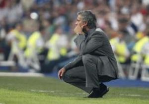 Моуріньйо запропонують очолити збірну Португалії на два матчі