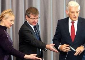 Немиря: Європа втомилась від України