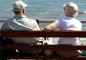 Експерт: Пенсійна реформа неминуча