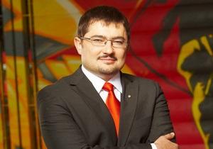 На Корреспондент.net начался чат с гендиректором Донбасс Арены