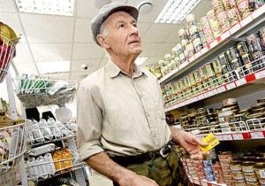 Світ старіє. Проблеми з пенсіями є в усіх