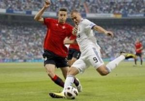 Агент Бензема: Карим останется в Реале