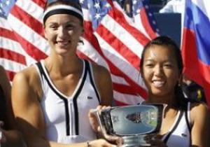 US Open-2010: Кинг и Шведова выиграли второй турнир Большого Шлема подряд