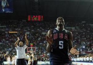 Фотогалерея: Уроки молодых мастеров. Сборная США - Чемпион мира