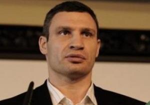 Виталий Кличко: Брат смог удивить даже меня