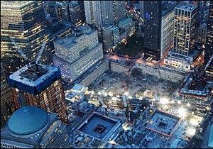 У США вшановують річницю нападів 11 вересня